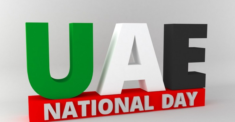 UAE National Day Events and Activities for Families